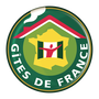 logo gites de france HD